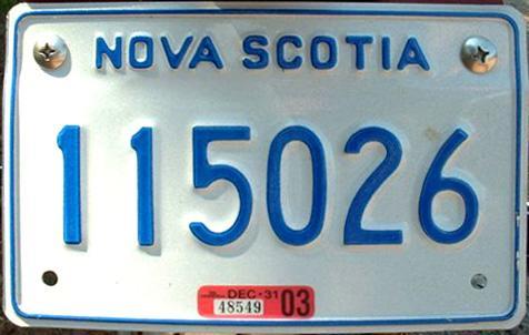 NS 2003 MC