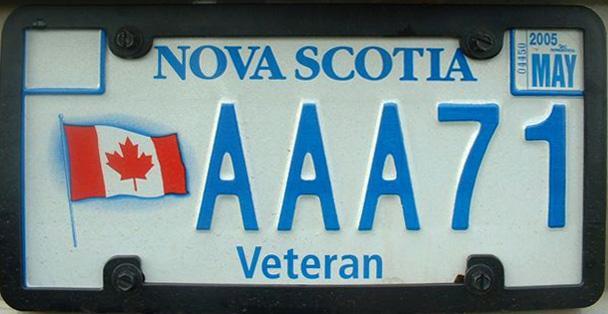 NS 2005 Veteran