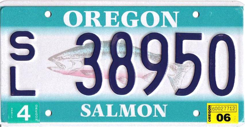 November 16 for Oregon out of state fishing license