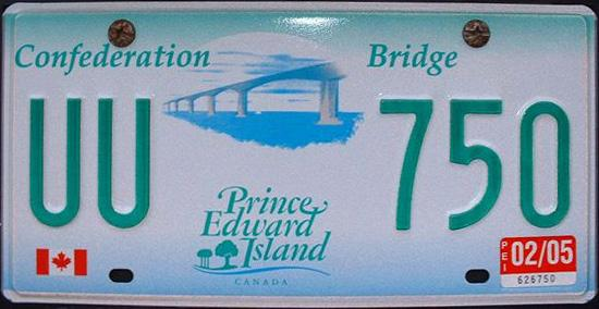 PEI 2005 Bridge