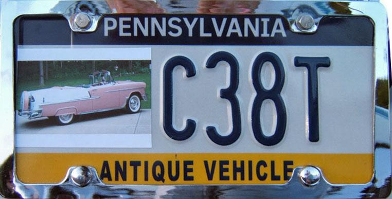 Pa state car inspection cost 11