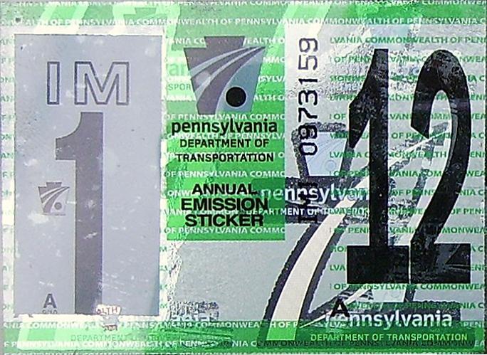 Pennsylvania 5 Y2K