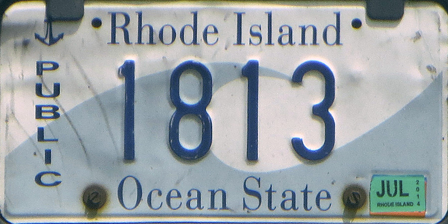Rhode Island Food Truck License