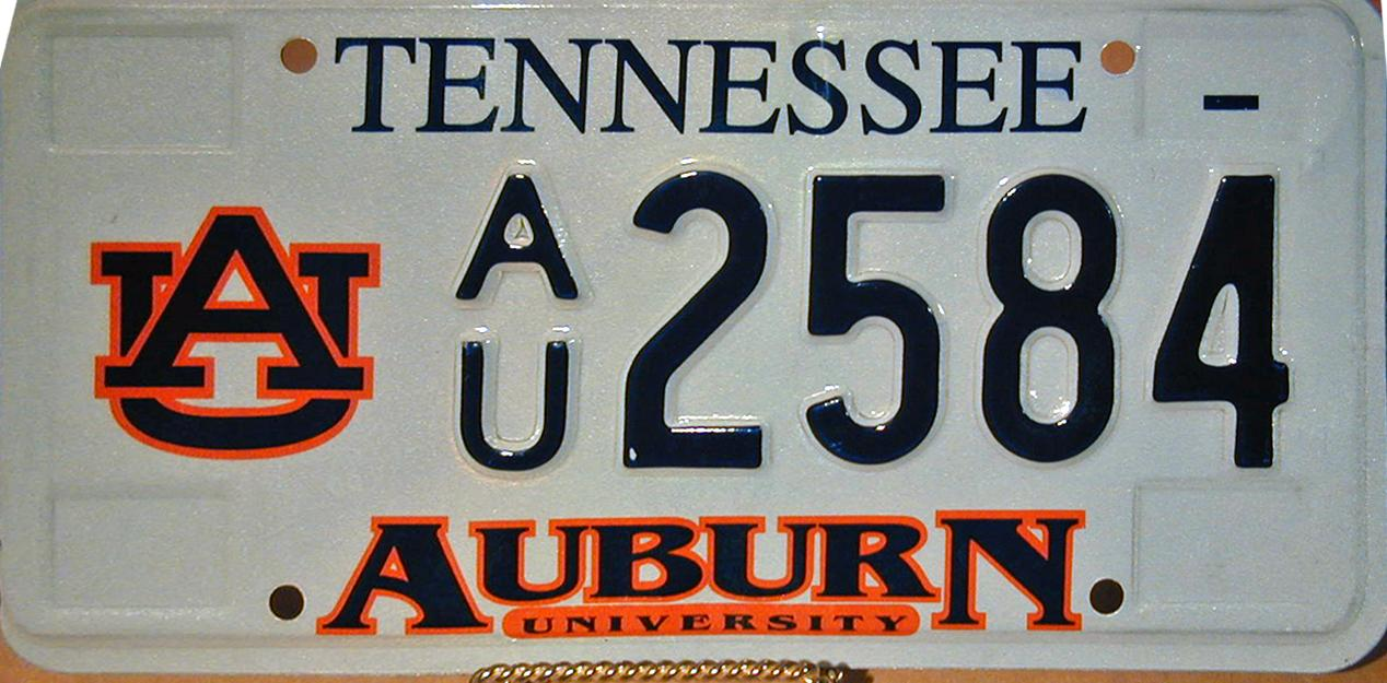 Tennessee Y2K
