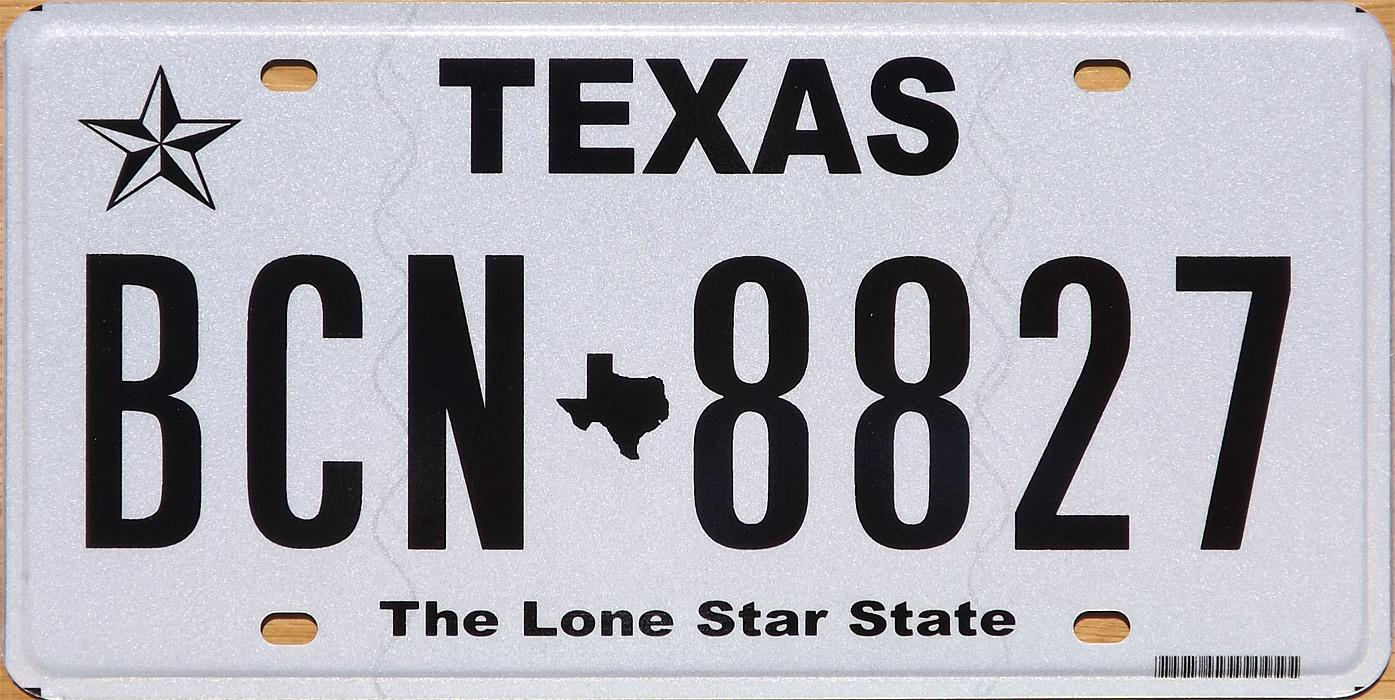 New car state inspection texas 13
