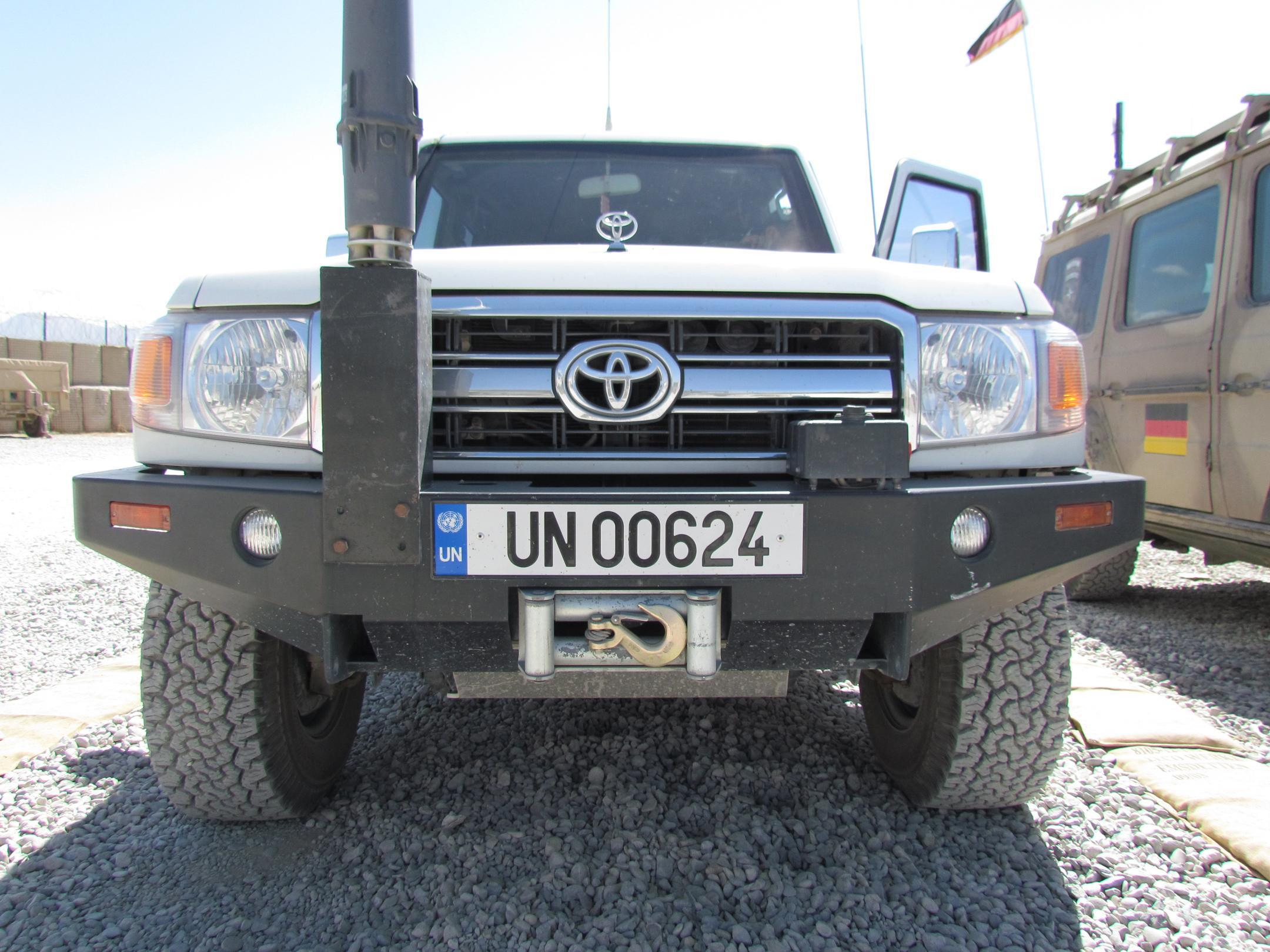 United Nations Y2k