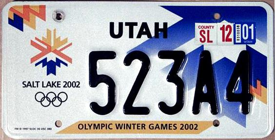 Olympic Games 2002
