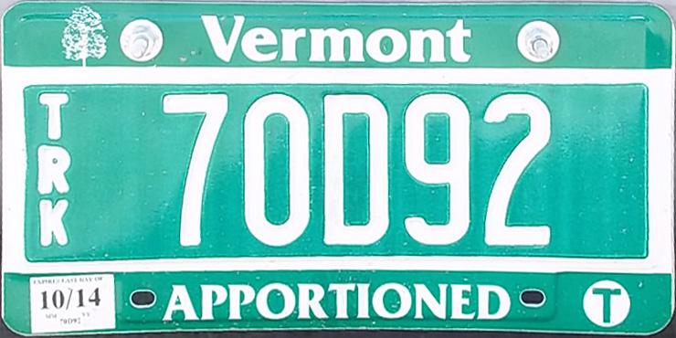 Vermont 2 Y2k