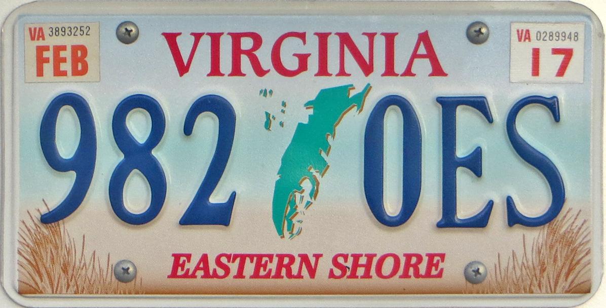 Virginia 3 Y2K