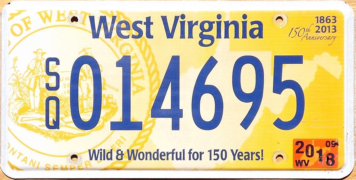 West Virginia 4 Y2K