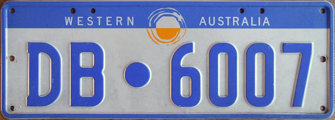 Registration Plate Number to VIN Lookup