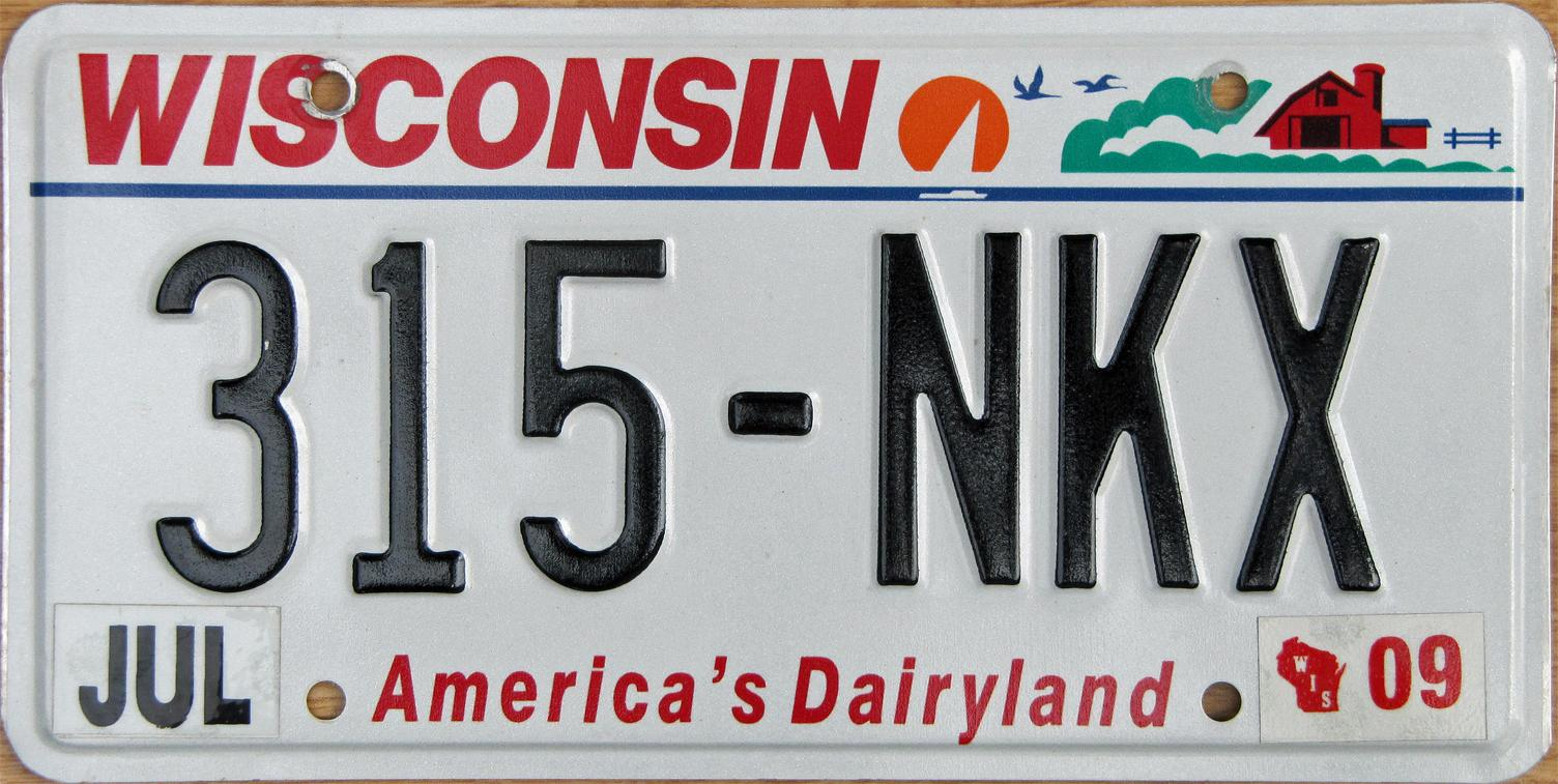 wisconsin drivers license template - download license state wisconsin free software