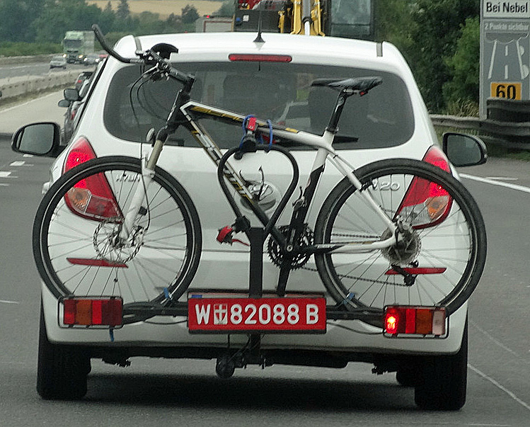 Scintillating Bike Rack Number Plate Law Pictures - Best Image . & Outstanding Number Plate With Bike Rack Pictures - Best Image Engine ...